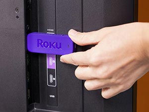Roku Streaming Stick Picture
